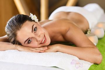 Lamai-Thai-Massage / Specials - Massagepakete