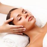 SPA Gesicht, Reinigung des Gesicht, Peeling, Crememaske, Massage, Beratung für die Pflege Zuhause