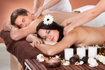 Lamai-Thai-Massage / Partnermassagen