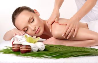 Traditionelle Thai Massage  -  Lamai Thai Massage Lörrach